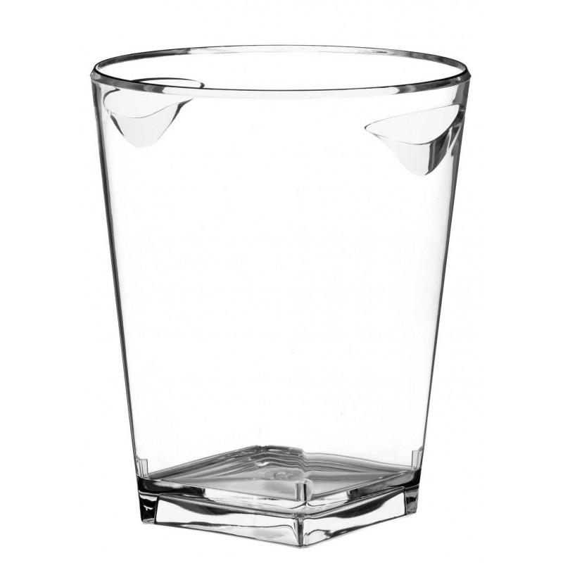 Cubitera Quadra 1 botella