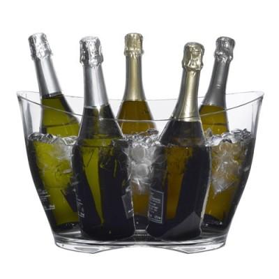 Cubitera Iceberg  5-6 botellas PS