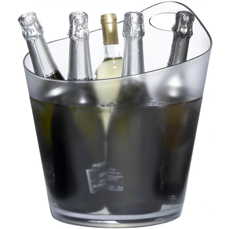 Cubitera Salsa 4-5 botellas