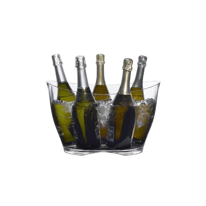 Cubitera Iceberg  5-6 botellas